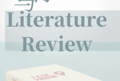 Literature Review代写